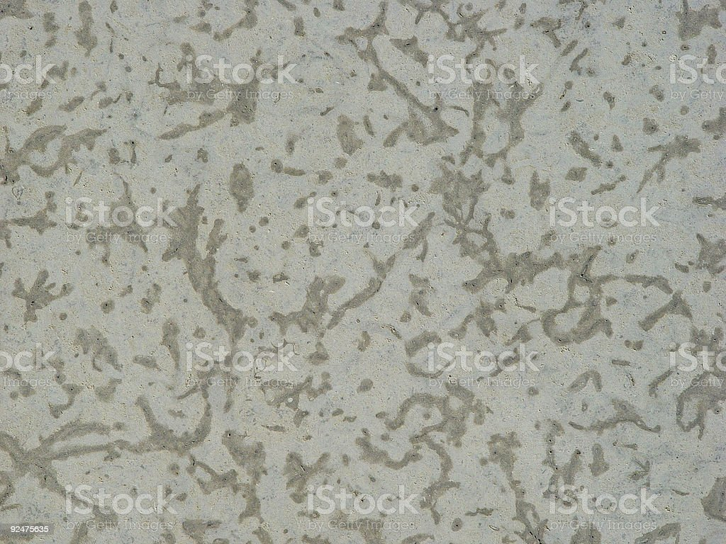 Closeup of dressed stone royalty-free stock photo