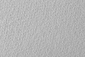 istock Closeup of grey paper texture. Gray paper background on macro. 1068242402
