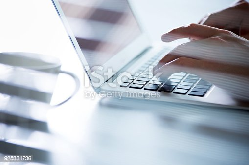 879813798 istock photo Close-up of hands of business man. 925331736