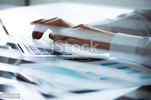 879813798 istock photo Close-up of hands of business man. 925332666
