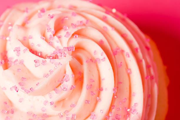 gros plan de glaçage swirl - glaçage photos et images de collection