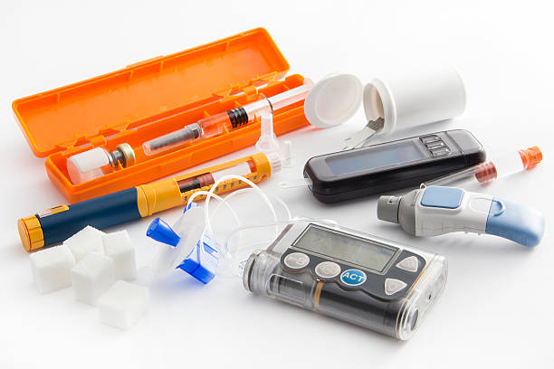 Rétinopathie articles (tout ce que vous devez contrôler le diabète) - Photo