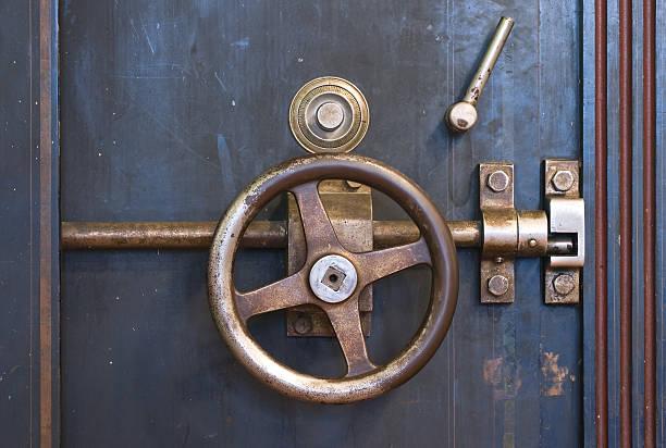 vault - safe stock-fotos und bilder