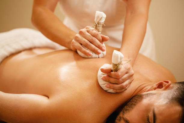 12,435 Ayurveda Massage Stock Photos, Pictures & Royalty-Free Images -  iStock
