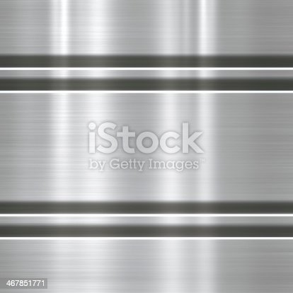 istock Close-up of metal background or texture 467851771