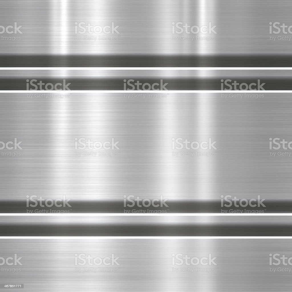 Close-up of metal background or texture stock photo