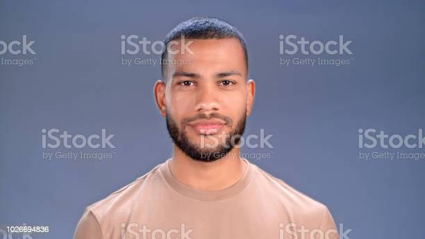 Closeup of mid adult man picture id1026694836?b=1&k=6&m=1026694836&s=612x612&h=smqbchushdabxkhgihwzsqknavrmxi01nbotjcbpndw=
