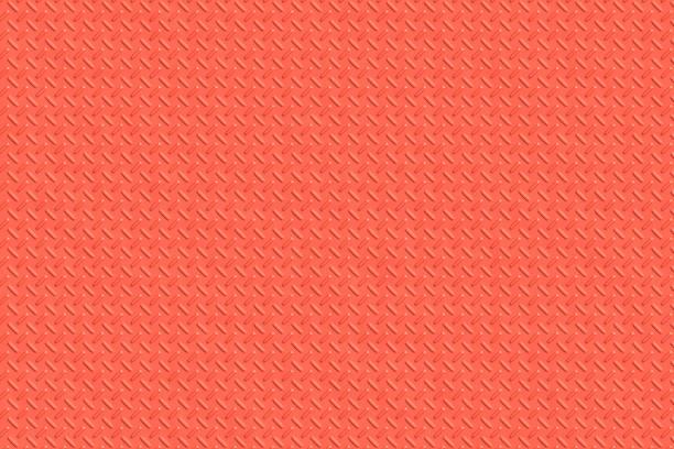 gros plan de la photo, couleur métal plat checkered, images générées par ordinateur - Photo