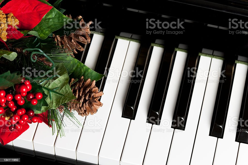 Piano Key – Foto