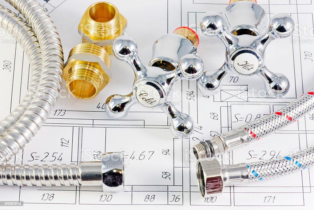 Hygienische engineering – Foto