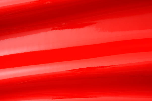 Glossy Red Texture