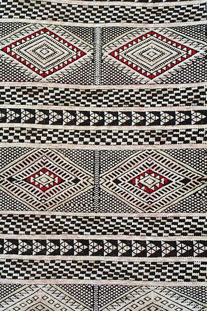 Berberowie Dywan – zdjęcie