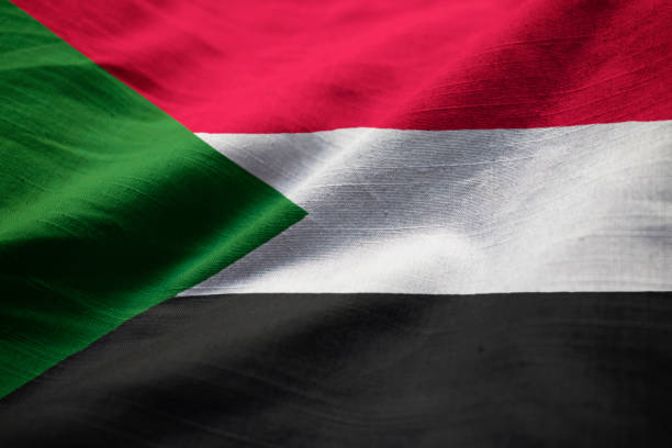 royalty free sudanese flag pictures images and stock photos istock