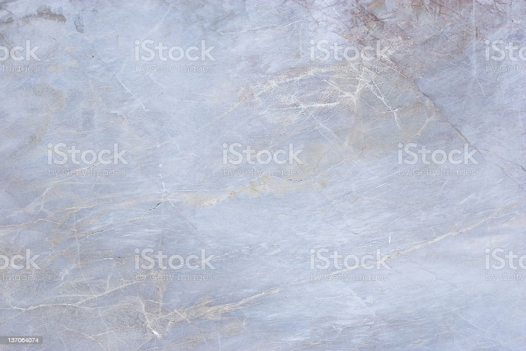 Close-up of smooth natural marble royalty-free stock photo