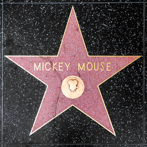 Closeup of star on the hollywood walk of fame for mickey mouse picture id1139618736?b=1&k=6&m=1139618736&s=612x612&w=0&h=rvn4uzmfl97j6wogrtlwe itgsi27j 09cjn41p rgg=