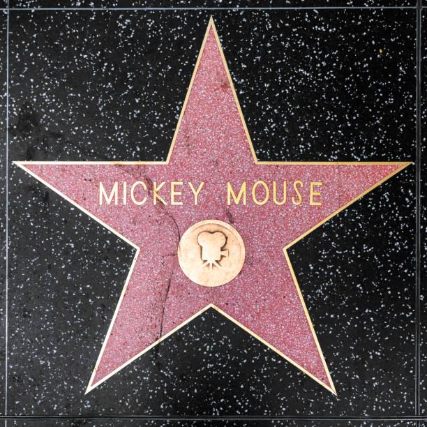 Closeup of star on the hollywood walk of fame for mickey mouse picture id1150707831?b=1&k=6&m=1150707831&s=612x612&w=0&h=vu0dr634vggm5syqyezdchz7t4duw 1hfl9njlgbx7u=