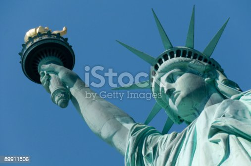 The Statue of Liberty Enlightening the World was a gift of friendship from the people of France to the people of the United States and is a universal symbol of freedom and democracy. Please see my America lightbox: