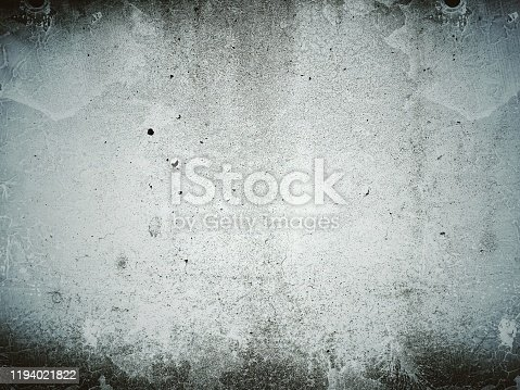 184601291istockphoto Close-up of the surface of an old concrete material 1194021822