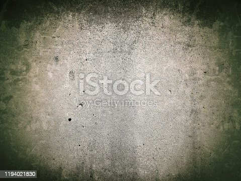 184601291istockphoto Close-up of the surface of an old concrete material 1194021830