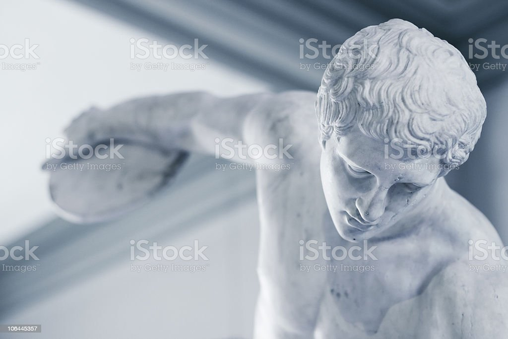 closeup of trownley discololus stock photo