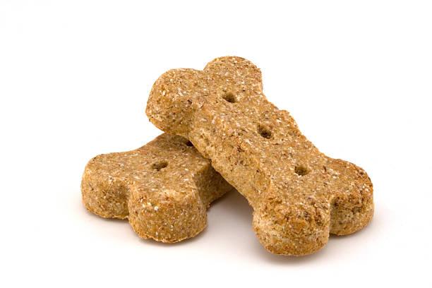 Closeup of two processed dog bone shaped dog treats picture id115943881?b=1&k=6&m=115943881&s=612x612&w=0&h=dcet71iewiizggfme9kevffcu89qsne0pxdudhg jg0=