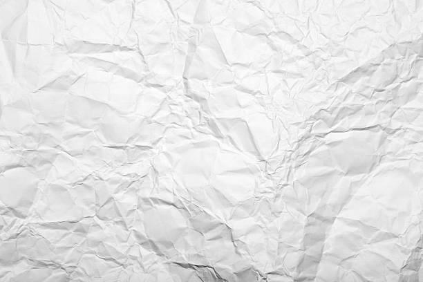 Runzlig Papier – Foto