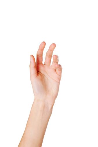 Zbliżenie Z Rękę Kobiety - zdjęcia stockowe i więcej obrazów Chwytać