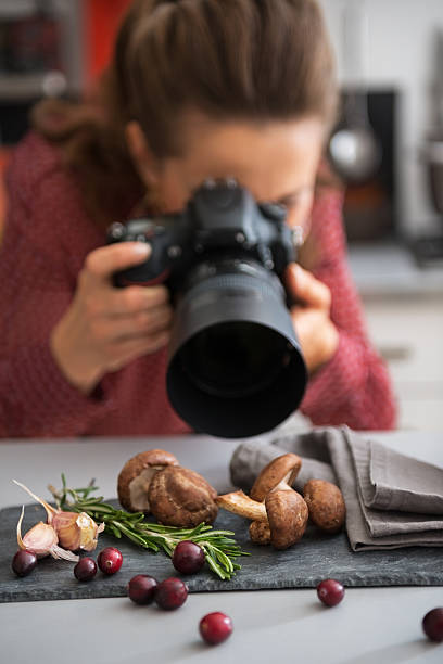 Closeup on female food photographer taking photo picture id536110931?b=1&k=6&m=536110931&s=612x612&w=0&h=0 nfubjfkqwjhg290fh9nrp5e zawqz4hif ain0 uu=