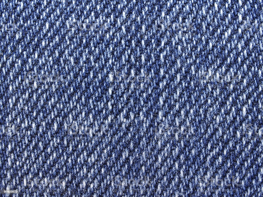 Close-up photo of jeans royalty-free stock photo