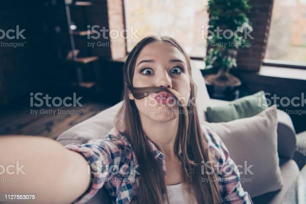 Closeup photo portrait of funny excited rejoicing adorable comedian picture id1127553075?b=1&k=6&m=1127553075&s=612x612&h=l ur 6x40vtzgiketoabkjk cv8ayz0t0vzoffahoys=