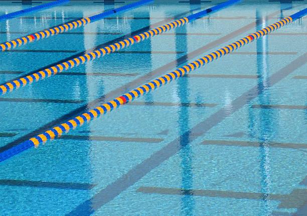 Swimmingpool pool – Foto