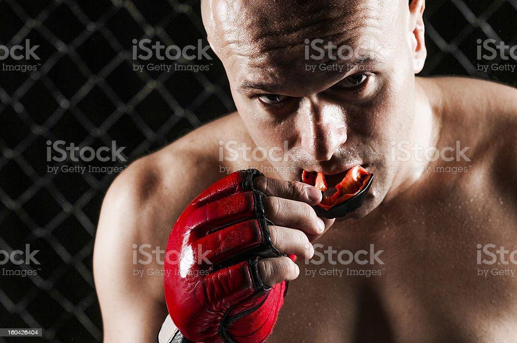 Der Fighter – Foto