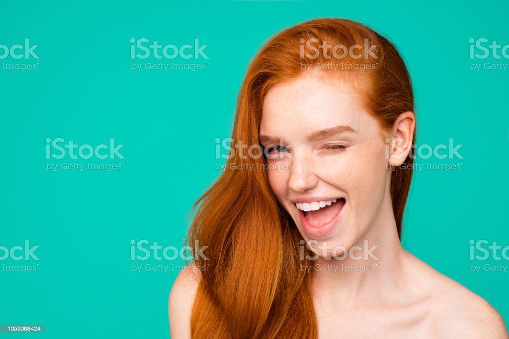 Big booty redhead anal