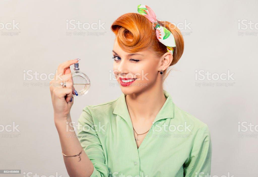 Red Head Wife Giving Head Stills - Photo Online-9723