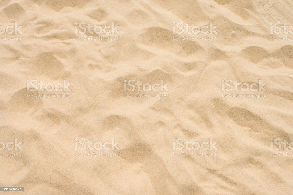 closeup sand backgrounds stock photo