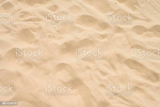 Photo of closeup sand backgrounds