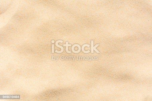678719470 istock photo Closeup sand backgrounds 949019464