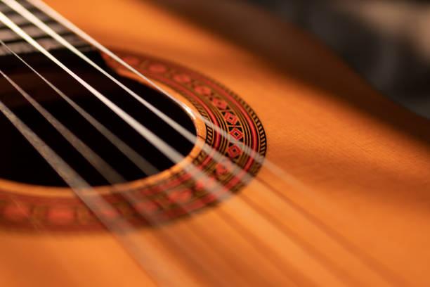 Guitare Classique Banque D Images Et Photos Libres De Droit Istock