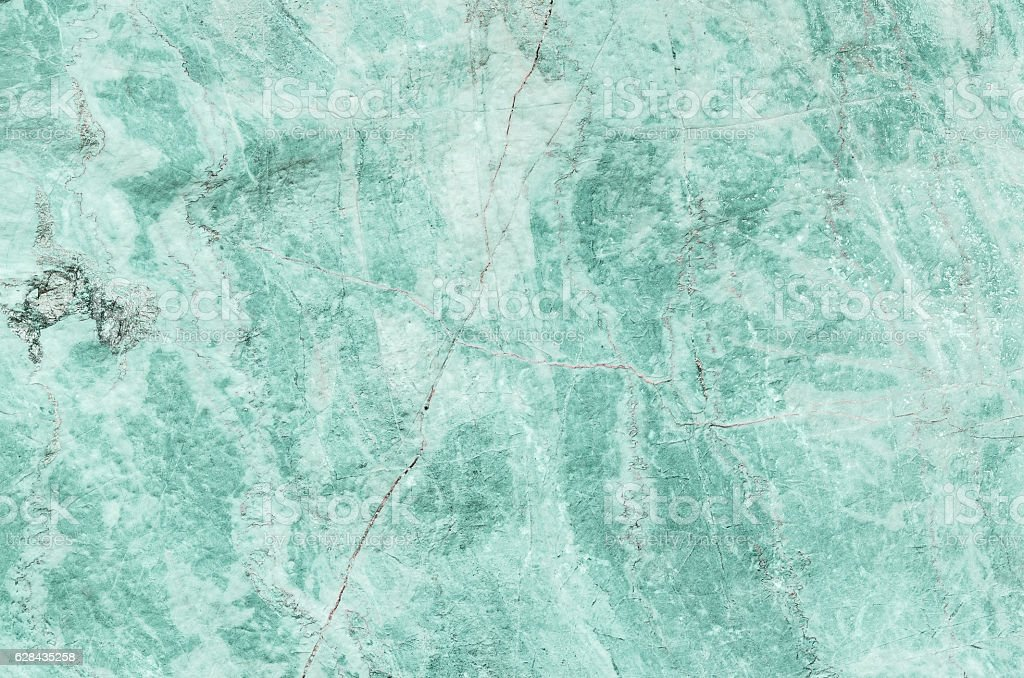 Closeup surface agreen marble stone floor texture background stock photo