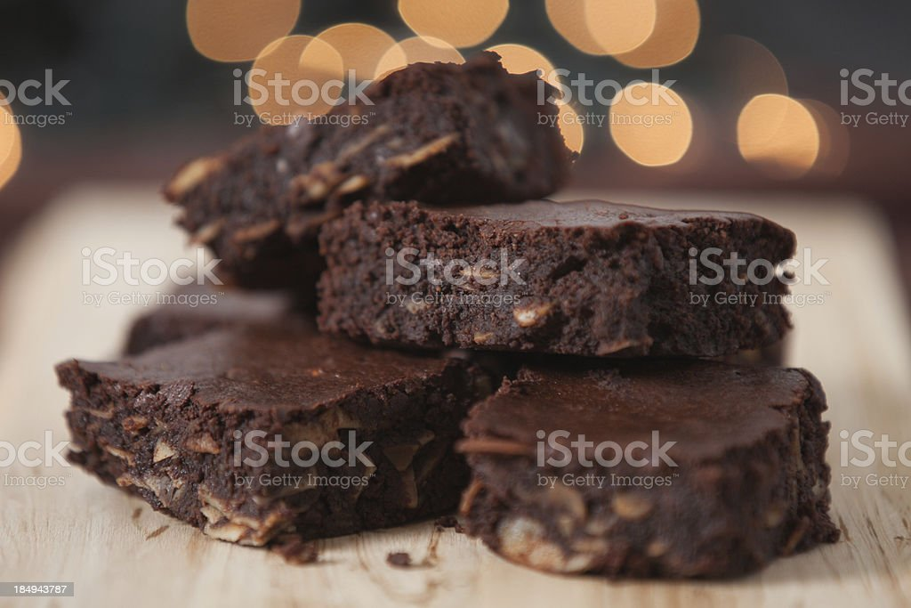 Brownies au chocolat - Photo