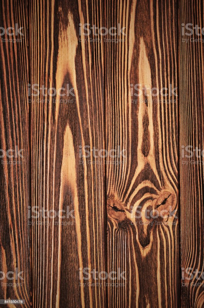 Close-up vintage background of wood texture stock photo