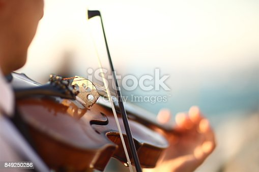 Bow - Musical Equipment, Arts Culture and Entertainment, Violin, Musical Instrument, Outdoor