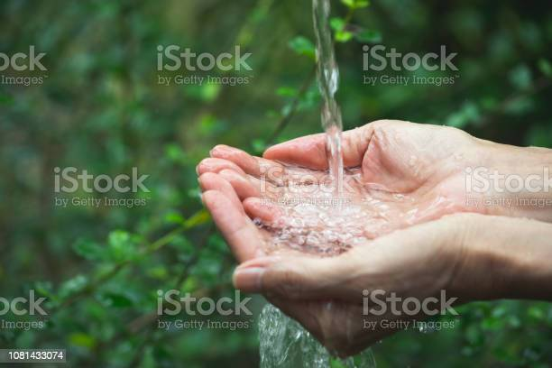 Closeup water flowing to hand of women for nature concept in the picture id1081433074?b=1&k=6&m=1081433074&s=612x612&h=h3avhvmbt7uzlp  sohwrsx1m ih1el3lig27fxtaei=