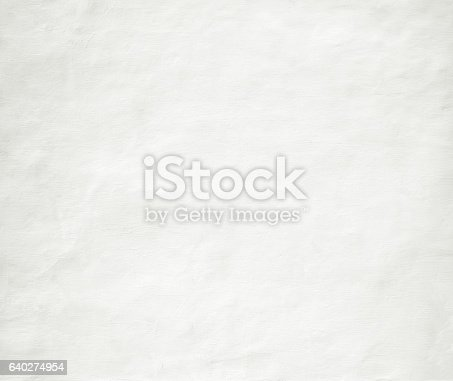 istock Close-up white grunge old wall texture concrete cement background 640274954