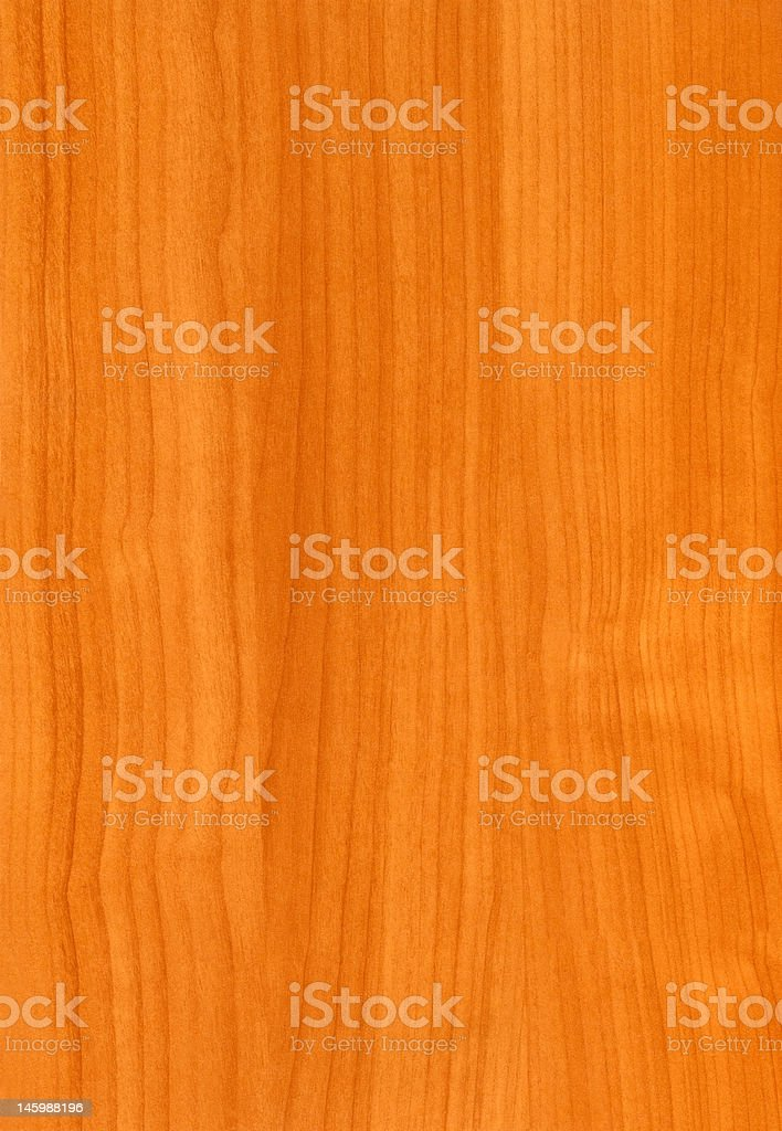 Close-up wooden Cherry-Oxford texture royalty-free stock photo