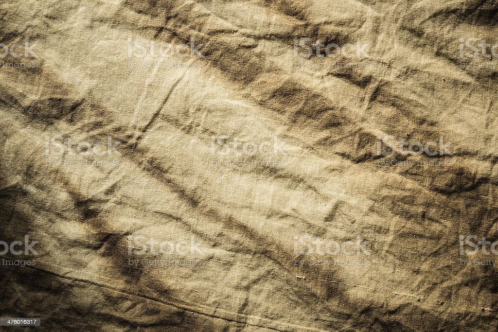 Cloth dirty background royalty-free stock photo