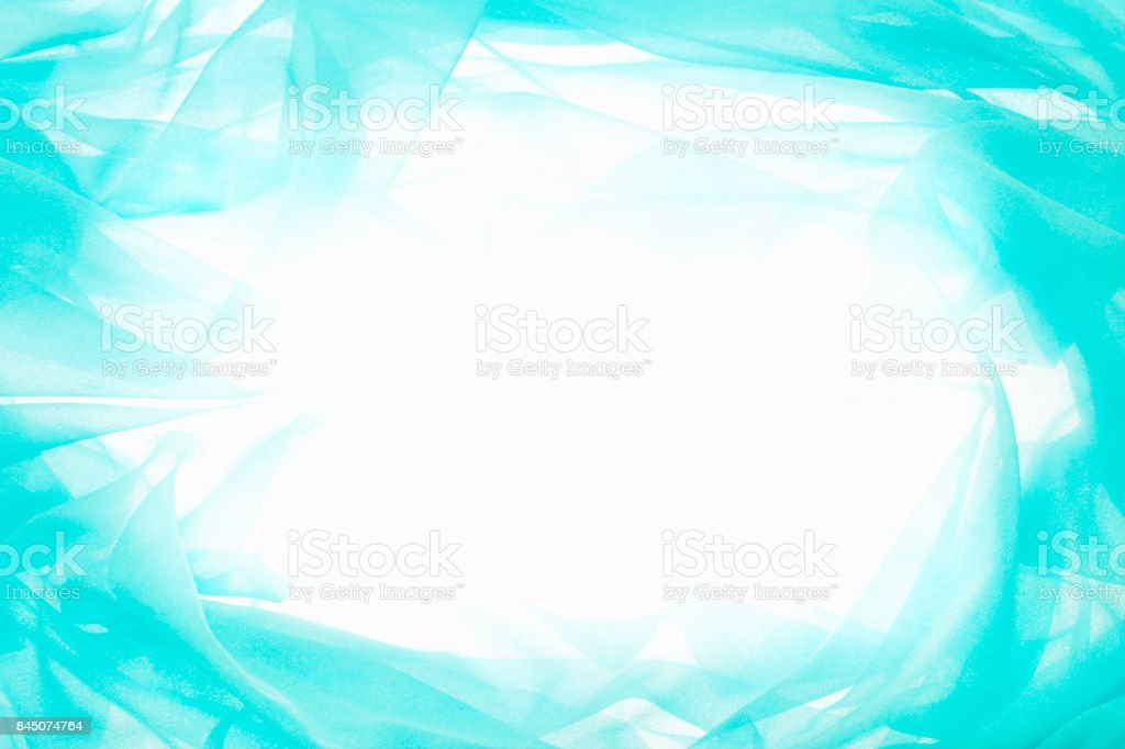 Cloth frame stock photo