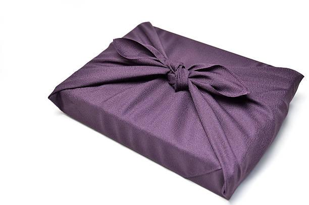 Cloth Wrapper stock photo