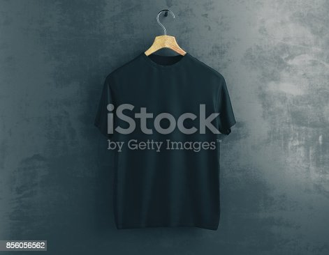 istock Clothes concept 856056562