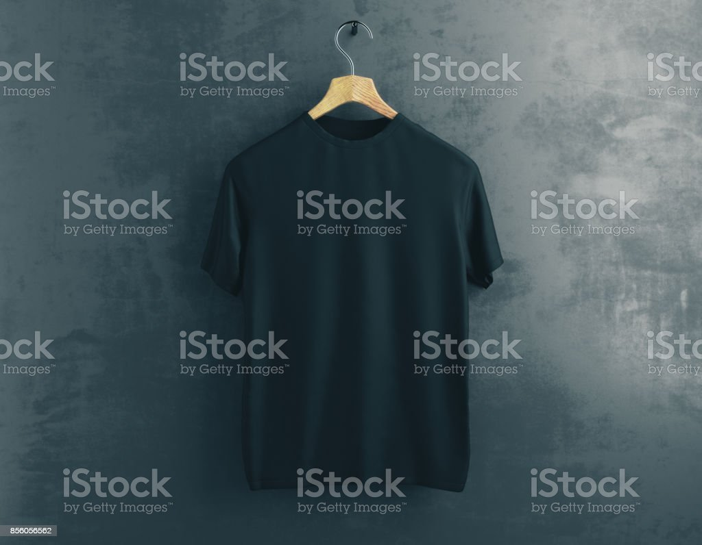 Clothes concept stock photo